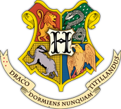 All about Hogwarts
