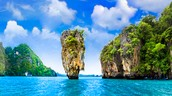What can I do in Thailand?
