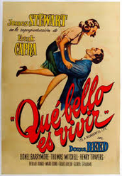 It's a Wonderful Life (1948)