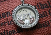 JOIN US TO CREATE YOUR OWN ORIGAMI OWL LIVING LOCKET