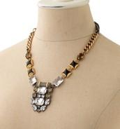 SOLD: Phoenix necklace $59