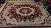 650 QR Turkish Carpet