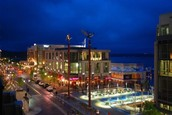 Enjoy an Evening of Networking  at National Harbor!