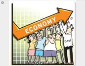 Howdoestheachievementofoneoftheeconomicgoalsimpact/interferewiththesuccessofothereconomic goals?Explain.