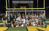 Gators of the Week:  Men's Varsity Soccer Wins 4A State Championship