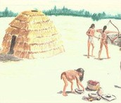 Woodland Indians of Middle Tennessee