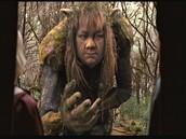 The troll of Terabithia