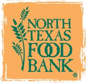 888 Items Donated to the North Texas Food Bank