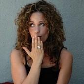 Kristen Buckley (guionista)