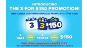 $50 Bonus for eveyone who joins