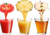 Winning healthy drinks with every meal!