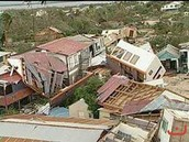 Destroyed Homes