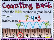 Math Topic 8 - Understanding Subtraction
