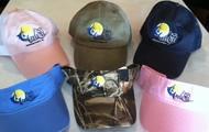 Lands End Colorful Logo Hats!!