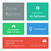 Jaime Ramirez-Web