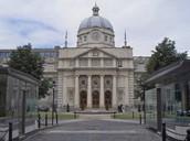 Government Building- Details Below