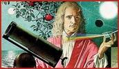 Who is Isaac Newton?