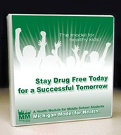 Stay Drug Fee Today for a Successful Tomorrow