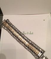 Portia bracelet. Was $69, now $30