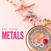 Origami Owl Jewelry  On-Line Party.