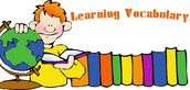 Vocab and Spelling