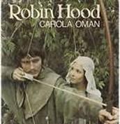 CAROLA OMAN (ROBIN HOOD)