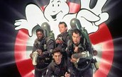 #38 Ghostbusters 2