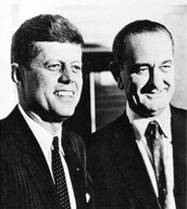 Kennedy & Johnson