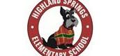 Highland Springs Elementary Library