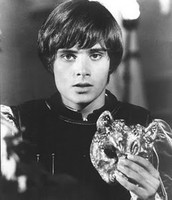 Leonard Whiting 1968 as Romeo Montague