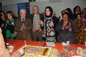 33º Aniversário da ASSACM