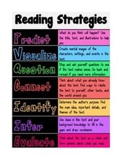 I don't usually like reading but The teachers find a way to make it fun to read with all kinds of different strategies.