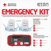 Sam's Club Emergency Kit Bundle