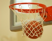 I want to learn more about basketball