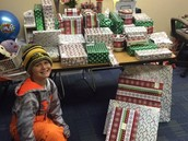 Making Christmas Extra Special for Others