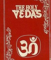 Holy book