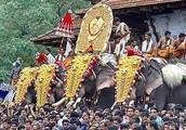 Kerala's Culture