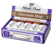 Chocolate Sale Money is Due Today May 3rd!