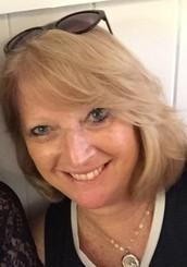 Patty Oliphant, WRE Math Coach