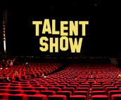 Cannon's Talent Show: COMING SOON!