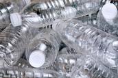 Empty Water Bottles Needed!