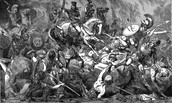 The Delian League Causes Sparta to Stir