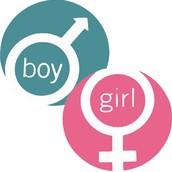 Gender?