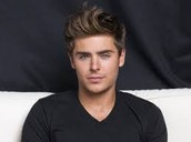Zac Efron as Claudio
