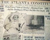 Little Mary Phagan's Murder