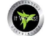 Earn free It Works! products!