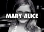 Marry Alice