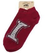 calcetines rojos y blancos por hermosa madison