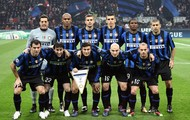 Inter Milan Soccer Team