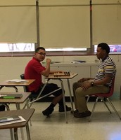 Chess as Stockard